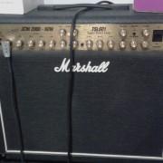 Marshall Combo.