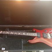 Guitarra PRS SE Custom 24 Floyd Rose