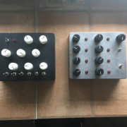 Maximal Drone &  step sequencer