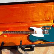 Fender Telecaster Custom Shop 63 NOS.