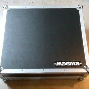 Flight case MAGMA DJ