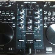 Vendo controladora DJ