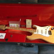 Fender Stratocaster 1975 - 100% original - Estado de colección -