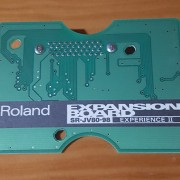 Expansion Roland SR-JV80-98 Experience II,