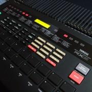 ROMs para Yamaha RX5