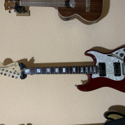 Fender Stratocaster Highway One USA (Customizada)