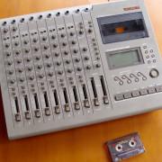 Tascam Portastudio 488 8 multitracks grabador