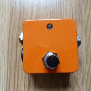 Henretta Orange Whip Compressor