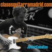 Clases Guitarra Madrid