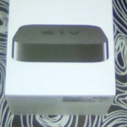 Apple TV nuevo