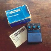 BOSS HC-2 Hand Clapper.