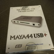ESI Maya 44 USB+ precintada
