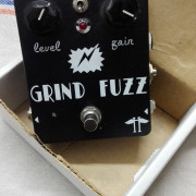Grind Fuzz de Heavy Electronics