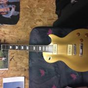 Guitarra Tokai Modelo Love Rock