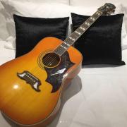 Guitarra Acustica Epiphone Dove Pro