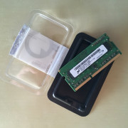 RAM 2 GB, 1600 Mhz, DDR3