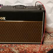 VOX AC 30 CC2 / CAMBIO POR AMPLI FENDER