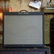 Vendo Fender Hot Rod DeVille 212
