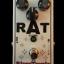 Pedal guitarra eléctrica Proco / Dirty Rat  Silicio / Germanio