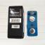 MOOER BLUES MOOD.Pedal overdrive serie Micro para un sonido tipo blues.