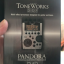 Tascam, Tune-bot, Pandora, Speaker simulator, Tascam paramétrico, etc...