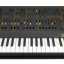 Korg Arp Odyssey limited edition Rev 2