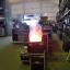 Maquina de fuego virtual