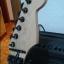 Guitarra Superstrat Custom