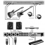 APOGGEE ENSEMBLE INTERFAZ DE AUDIO - convertidor AD/DA