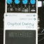 Vendo Boss dd3 delay