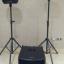 equipo de sonido compacto
