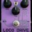 Vendo Loco Drive de Crazy Box Pedals * A ESTRENAR *