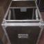 Flight case para amplificación/mesa
