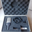 Akg c214 microfono condensador