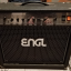 ENGL SCREAMER 50 COMBO + PEDALERA ENGL Z5