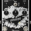 Thermion Uprising Overdrive Booster pedal guitarra