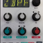 Mutable Instruments Braids (2015) + Magpie Black Panel
