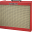 Amplificador Fender Hot Rod Deluxe Texas Red (Edición limitada)
