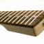 Mástil para guitarra tipo Fender Stratocaster sin acabar
