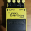 Boss OD2 Turbo Overdrive
