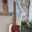 Cigar Box Guitar Fender Telecaster Vintage