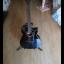 Guitarra electroacustica lag t100 ace black