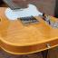 1987 Fender Tele '62 custom Japan pickups