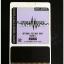 KORG WAVESTATION tarjeta de memoria WPC-00PIII Bank 3 ROM CARD