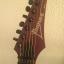 Guitarra eléctrica Ibanez RG420EG