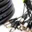 Cordial CYB 8-4 C - Cable multicore de 30 metros NUEVO SIN DESPRECINTAR