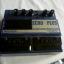 pedal digitech delay/sampler echo plus pd8000