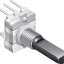 Potenciómetros codificadores para Elektron Octatrack MKI