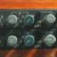 Canales TAC en Rack por Tarjeta HD Accel Pcie de Pro Tools