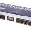 Behringuer Ultragain Pro Previo 2 canales Micro Rack 19